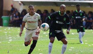 Liga 1: Torneo Apertura se reanudará el viernes 31 de julio