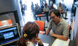 Podemos Perú presenta proyecto para retiro del 100% de fondos de la AFP