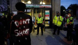 EEUU: Departamento de Policía será reestructurado tras muerte de George Floyd