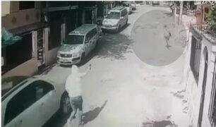 Hombre escapa de sicarios vinculados a muerte de fotógrafo Luis Choy