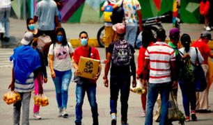 Venezuela inicia segunda fase de cuarentena para frenar la propagación del coronavirus