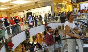 """Necesitan abrir, centros comerciales se están quedando sin """"oxígeno"""""""