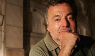 Luis Repetto Málaga: falleció emblemático gestor cultural de radio y televisión
