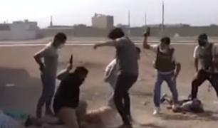 """Carabayllo: detienen a banda que asaltó por cuarta vez una tienda """"Mass"""""""