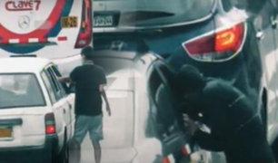 "Rímac: PNP captura a miembros de peligrosa banda ""los babes de Hualgayoc"""