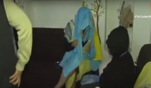 San Miguel: cierran local donde se ejercía la prostitución clandestina