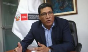 Richard Swing: exsecretario general del Mincul admite haber contratado sus servicios