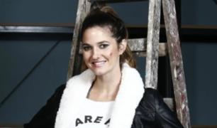 Actriz Carolina Cano respaldó a Andrés Wiese tras denuncias
