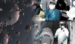 Coronavirus en Perú: cifra de contagiados se eleva a 337 724 y fallecidos a 12 417