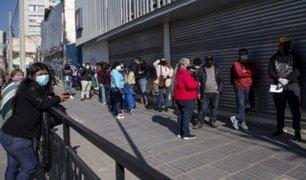 Gobierno de Chile decidió ampliar cuarentena a otras zonas del país
