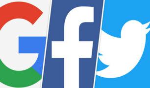 Europa recibirá informes de Google, Twitter y Facebook sobre 'fake news' de COVID-19