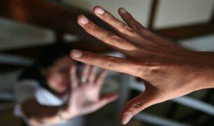 Violencia de género continúa presente en tiempos de pandemia en el país