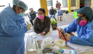 Chorrillos: Se registra contagio masivo de Covid-19 en internas de penal de mujeres