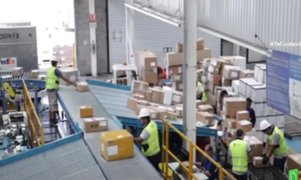 Empresario textil denuncia que no puede retirar mercadería de aduanas