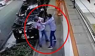 Delincuencia: asaltos de relojes de marca regresan en San Isidro