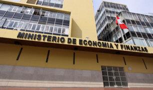 Vacancia Presidencial: ¿Cuál debería ser el perfil del próximo ministro de economía?