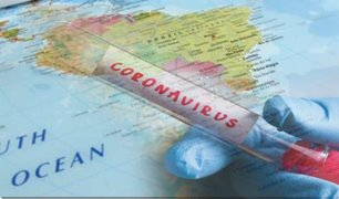 Varios países de América Latina registraron aumentos de casos COVID-19 en las últimas horas