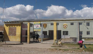 Covid-19: Contraloría inspeccionó centro penitenciario de Huancayo