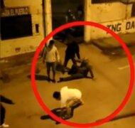 Chaclacayo: Toro se escapa y ataca a alcalde, luego de intentar atraparlo