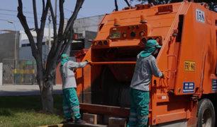 La Molina se quedaría sin recojo de basura por falta de pago a empresa Petramás