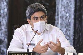 TC citó a ministro Martín Benavides para supervisar sentencia de acceso a la educación