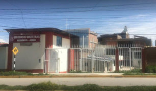 Roban más de 42 mil soles del Colegio de Obstetras de Huancayo