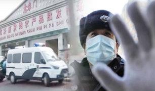 China: cierran el mayor mercado de verduras de Pekín por nuevo brote de coronavirus