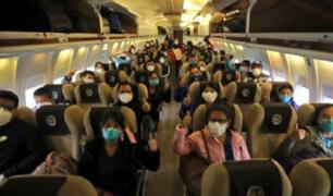 Médicos y enfermeras de EsSalud viajan a Piura y Pucallpa para seguir luchando contra el coronavirus