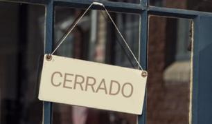 Pisco: microempresarios hoteleros se declaran en bancarrota