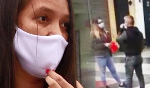 Ofertas de trabajo con acoso incluído en plena pandemia