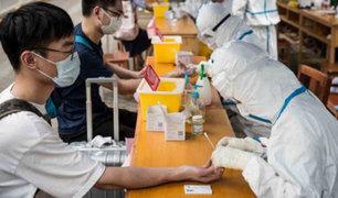 Gobierno chino aplica nuevas restricciones por temor a rebrote de Covid-19