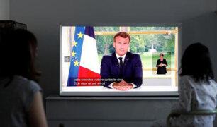 Francia: todos los colegios empezarán a funcionar desde el 22 de junio