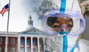 Universidad de Harvard: coronavirus podría haber circulado por Wuhan en agosto de 2019