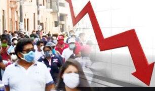 Economía peruana en Cuidados Intensivos
