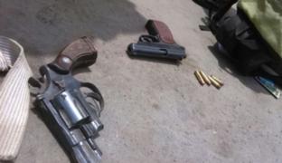 Callao: asesinos de niña de 9 años y su padre serían menores de edad