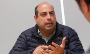 Pedro Spadaro: Alcalde de Ventanilla dio positivo para Covid-19