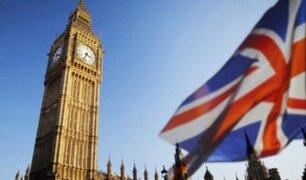 Reconstrucción con cambios estará a cargo de Reino Unido