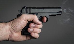Pucallpa: casi linchan a prestamista que disparó a deudor