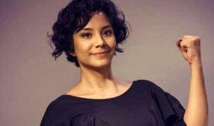 Mayra Couto: sigue violencia en las redes tras su denuncia contra Andrés Wiese