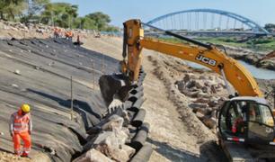 Reino Unido ganó convocatoria para reparar la infraestructura dañada por El Niño Costero en 2017
