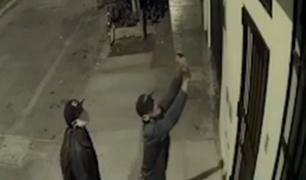SMP: vecinos atemorizados por los constantes robos en pleno toque de queda