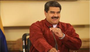 Maduro se burla de los venezolanos que regresan de Colombia, Perú y Chile