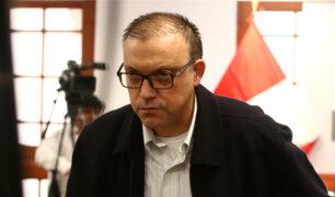 Caso Odebrecht: Poder Judicial ordena excarcelación del exasesor de Keiko Fujimori