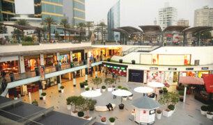 Se podrá ir a centros comerciales fuera del distrito de residencia desde el lunes 22