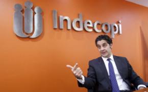 Ivo Gagliuffi: Ejecutivo aceptó renuncia del presidente de Indecopi