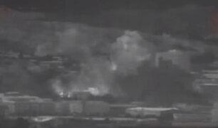 Corea del Norte destruye oficina de enlace con Corea del Sur