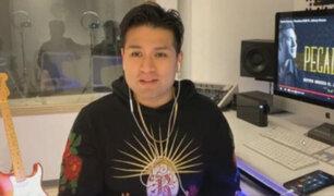 Deyvis Orosco: 'Bomboncito de la cumbia' tuvo que ser operado y no puede cantar