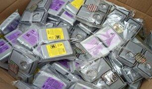 Cercado de Lima: incautan mascarillas y respiradores falsificados de conocida marca
