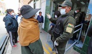 Comenzaron a aparecer cadáveres en calles de Bolivia ante crisis sanitaria por COVID-19