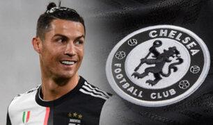 Chelsea sueña con el fichaje de Cristiano Ronaldo